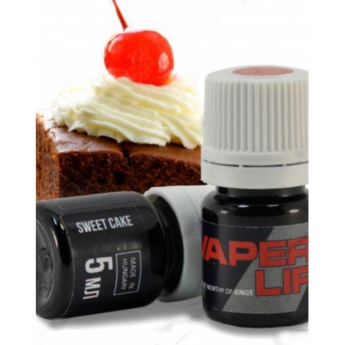 Sweet Cake (Сладкий торт)
